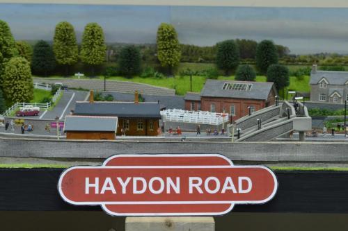 Haydon Road 3