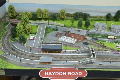Haydon Road 5