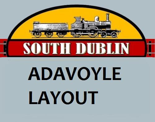 Club Adavoyle Layout