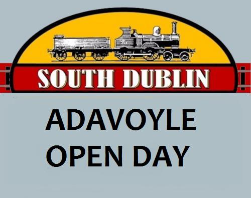 Adavoyle Junction Open Day June 2019