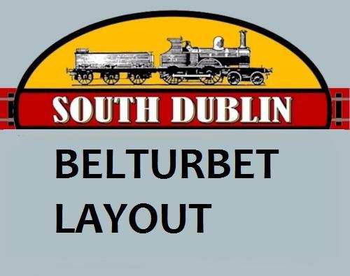 Club Belturbet Layout