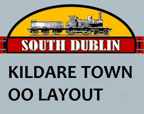 Club Kildare Town OO Layout