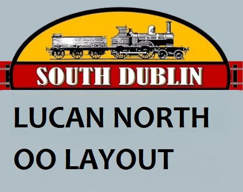 Club Lucan North OO Layout