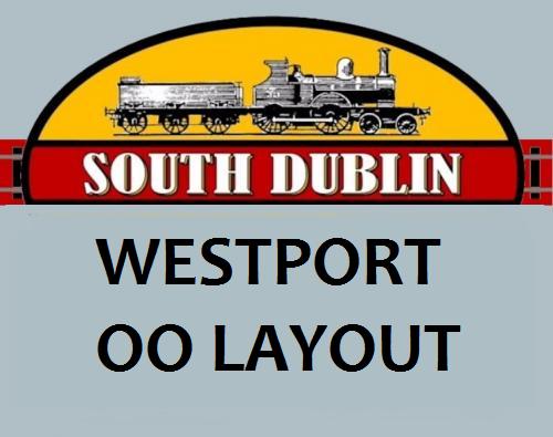 Club Westport HO/OO Layout