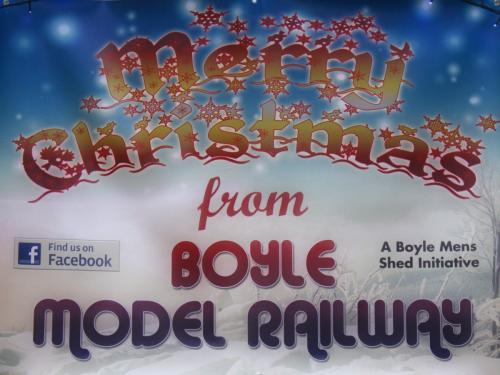 Boyle Model Railway