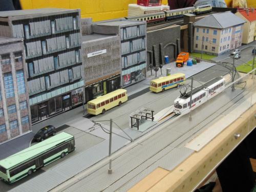 ostdorf strasse tram layout 2009-9